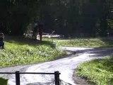 Rallye bauges 2006