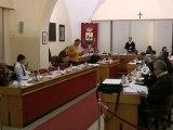 Consiglio 29 novembre 2012 Punti 1-2-3- riequilibrio di bilancio replica Arboretti