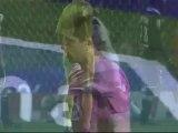 But Rafael DIAS (87ème) - Girondins de Bordeaux - FC Sochaux-Montbéliard (2-2) - saison 2012/2013