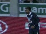 Girondins de Bordeaux (FCGB) - FC Sochaux-Montbéliard (FCSM) Le résumé du match (15ème journée) - saison 2012/2013
