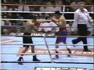 Juan Manuel Marquez vs Freddy Cruz