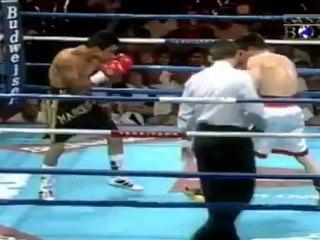 Juan Manuel Marquez vs Juan Gerardo Cabrera
