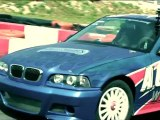Baptèmes de cascades BMW Acro Joe Prod