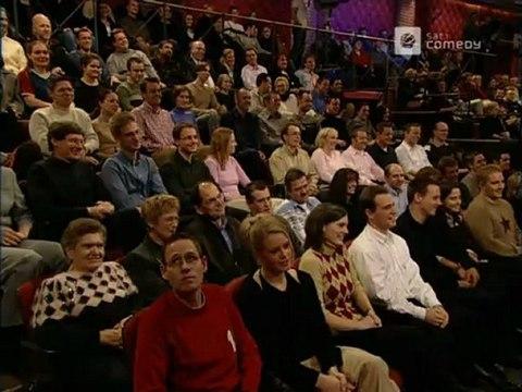 Die Harald Schmidt Show vom 17.09.2002