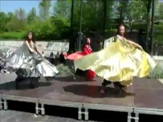 Danza del Vientre - Asturias : Asshifaa Nur / Belén Novo
