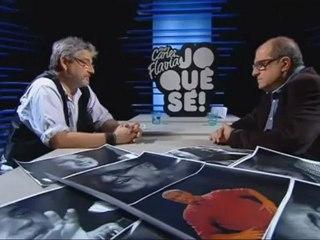 Jo què sé!: Carles Flavià i Manuel Huerga (BTV)