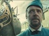 Les Miserables - Javert release Jean Valjean on parole