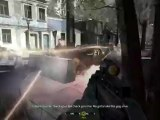 Call of Duty 4: Part 17   P90 Sprint