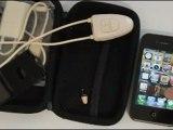 SPY BLUETOOTH NECKLOOP EARPIECE SET IN KARNATAKA,9871582898,www.spybluetoothearpiece.in
