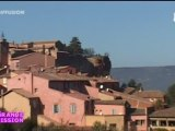 Escapade à Roussillon en Provence