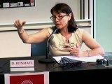 """""""Le traitement des QPC par les juges du fond"""", Dominique Bonmati, Présidente du Tribunal administratif de Toulouse"""
