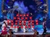AarYa @ ZRA 2012 ~ Ishq Wala Love & JTHJ Performance