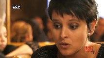 Bondy Blog Café : Najat Vallaud Belkacem, ministre des droits des femmes