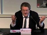 """""""Le traitement des QPC par les juges du fond"""", Philippe Delmotte, Conseiller à la Cour d'appel de Toulouse"""