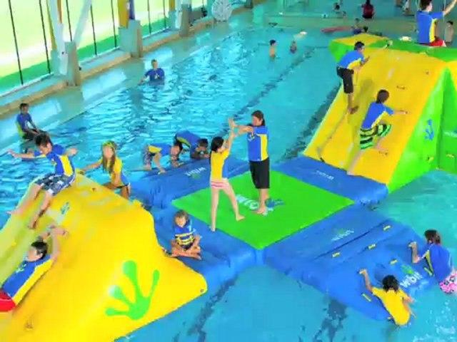 Wibit  2013 gonflables aquatiques piscines