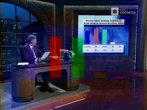 Die Harald Schmidt Show vom 18.09.2002
