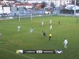 Stade bordelais université club 2 - 2 FC Girondins de Bordeaux (b) (30/11/2012)