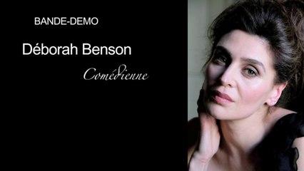 """Déborah Benson """" De battre mon coeur s' est arrêté"""""""