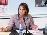 """""""La QPC : une chance pour la Charte de l'environnement ?"""", Karine Foucher, Maître de conférences à l'Université de Nantes"""
