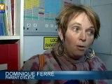 Seine-Saint-Denis: les parents d'élèves mobilisés face au manque de professeurs