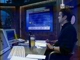 Die Harald Schmidt Show - 1138 - 2002-09-20 - Joschka Fischer, Das endgültige Wahlergebnis