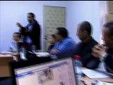 Les nouveaux Médias en Tunisie /   journalisme citoyen . Al HorraTv