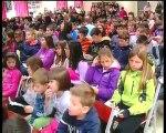 Τίμησαν τα ΑΜΕΑ στο 3ο Δημοτικό Σχολείο Καρπενησίου