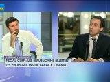 03/12 BFM : Intégrale Placements - Philippe Mimran (La Française AM)