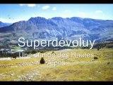 Station de sports d'hiver Superdévoluy - Hautes Alpes