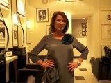"""Andrea Kehl """"Trend Vintage Love"""": Styling Tipps - Frisuren & Make-Up für die festliche Zeit 2012"""
