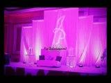 Ohio Wedding DJs, Wedding Up lights, Ohio Monogram Lighting, DJ in Ohio