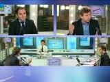 03/12 BFM : Intégrale Bourse - Eric Venet, directeur de gestion, Montbleu finance