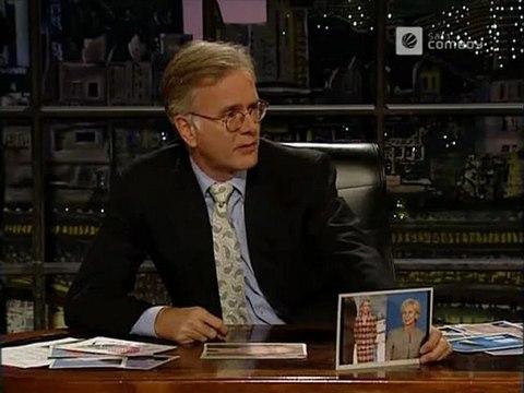 Die Harald Schmidt Show vom 24.09.2002