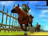 L'aventure historique  Link à l'aventure