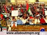 ( Analysis ) Judge remarks regarding Delimitation of Karachi & Altaf Hussain address in response