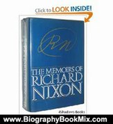 Biography Book Review RN The Memoirs of Richard Nixon by Ric