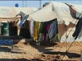 El invierno amenaza a los más de 200.000 niños sirios refugiados en Líbano, Jordania e Irak