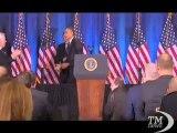 """Barack Obama avverte Assad: uso armi chimiche inaccettabile. Il Presidente Usa minaccia """"conseguenze"""" contro il regime"""