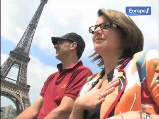 2008.05.21_France_Europe1_La chronique de Vanessa Zha