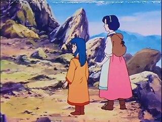 La Légende de Blanche Neige - Episode 30