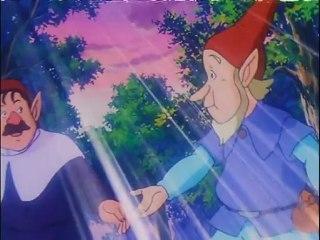 La Légende de Blanche Neige - Episode 36