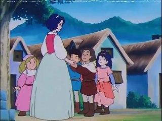 La Légende de Blanche Neige - Episode 37