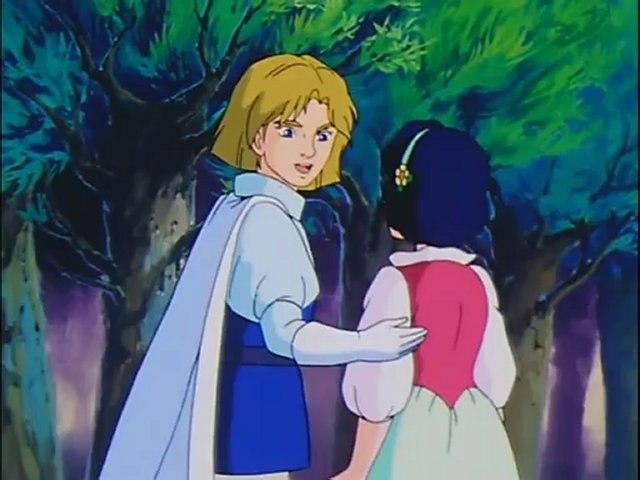 La Légende de Blanche Neige - Episode 44