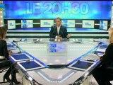 03/12 BFM : Le 20h30 - Alain Afflelou, fondateur du groupe Alain Afflelou