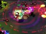 Montages - League of Legends - 10k Sub Montage!!!