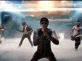 "Black Ops 2 - Final Cutscene ""Rock Band"""