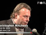 Christopher Hitchens' Favorite Whiskey