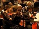 Extrait de Symphonie n°101 d'Haydn par l'Orchestre Lyrique de Région Avignon Provence