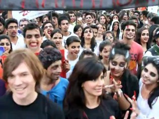 Rise of the Zombie - Zombie Walk in Bandra