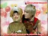 ★ DBSK (TVXQ!) - Balloons [Legendado em PT-PT]